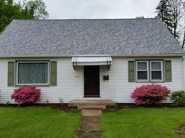 4 bed 1.07 bath Single Family at 2103 Blair St Williamsport, PA, 17701 is for sale at 155k - 1 of 10