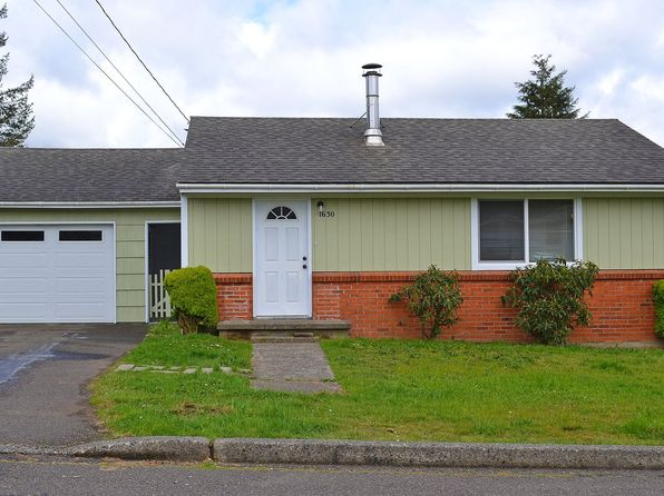 3 bed 2 bath Single Family at 1630 S 16th St Coos Bay, OR, 97420 is for sale at 165k - 1 of 24