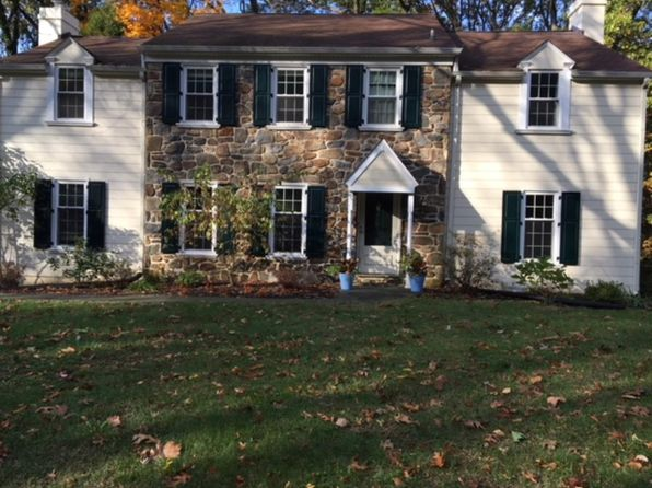 5 bed 3 bath Single Family at 15 Rebel Rd Radnor, PA, 19087 is for sale at 710k - 1 of 16