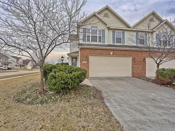 3 bed 3 bath Townhouse at 3901 Summer Sage Ct Champaign, IL, 61822 is for sale at 160k - 1 of 26