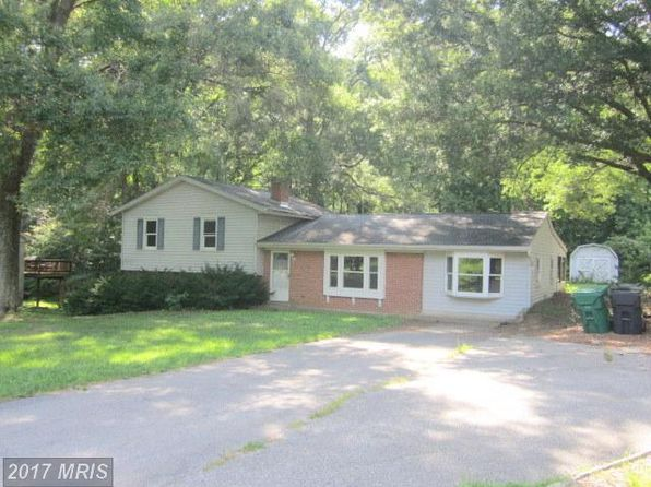 2 bed 2.5 bath Single Family at 9860 Wellhouse Dr White Plains, MD, 20695 is for sale at 190k - 1 of 13