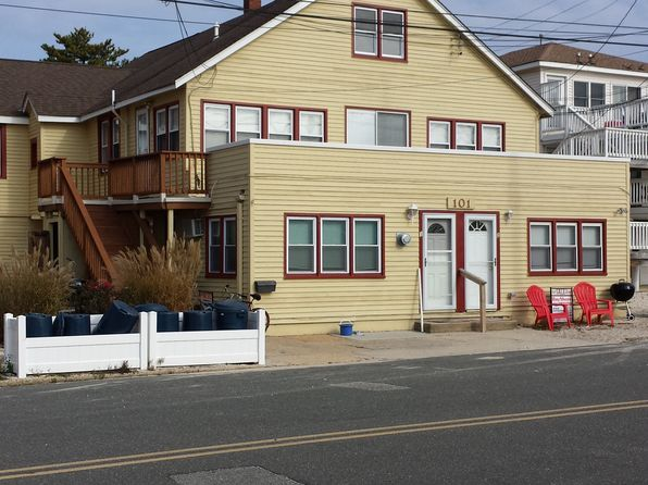 2 bed 1 bath Condo at 101 E 5th St Ship Bottom, NJ, 08008 is for sale at 285k - 1 of 7