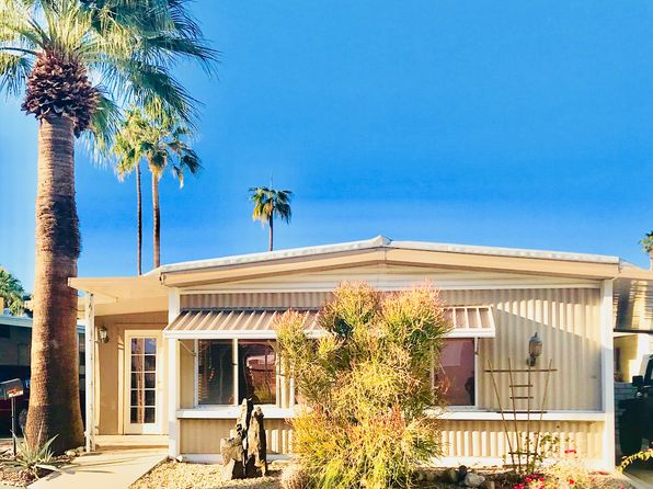 3 bed 3 bath Mobile / Manufactured at 116 Camarillo St Palm Springs, CA, 92264 is for sale at 55k - google static map