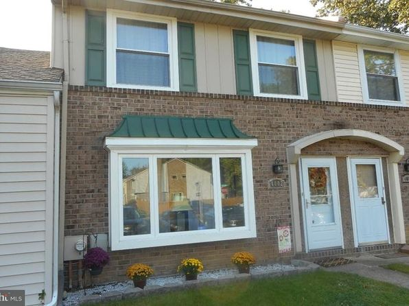 3 bed 1 bath Condo at 4002 Manchester Pl Bensalem, PA, 19020 is for sale at 215k - 1 of 25