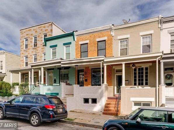 3 bed 2 bath Townhouse at 3627 Elm Ave Baltimore, MD, 21211 is for sale at 349k - 1 of 28