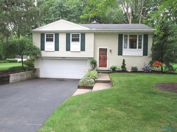 4 bed 2 bath Single Family at 5050 Honora Dr Sylvania, OH, 43560 is for sale at 163k - 1 of 19