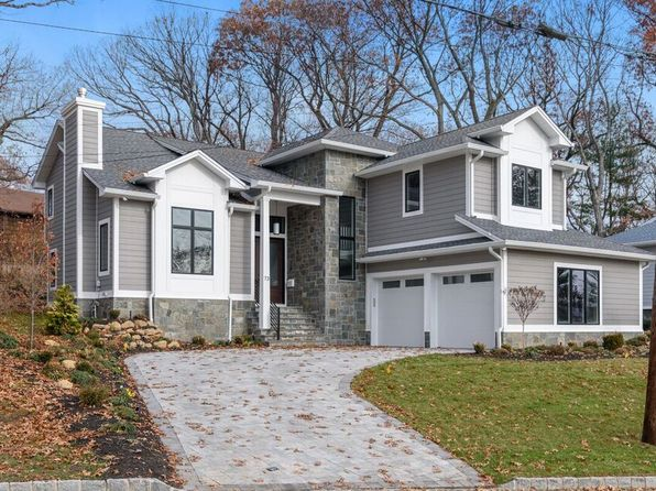 5 bed 5 bath Single Family at 73 Phelps Ave Cresskill, NJ, 07626 is for sale at 1.37m - 1 of 25