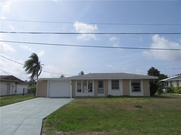 3 bed 2 bath Single Family at 175 N Waterway Dr NW Port Charlotte, FL, 33952 is for sale at 215k - 1 of 15