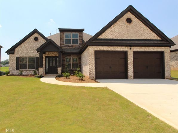 4 bed 3 bath Single Family at 3220 Alhambra Cir Hampton, GA, 30228 is for sale at 281k - 1 of 35