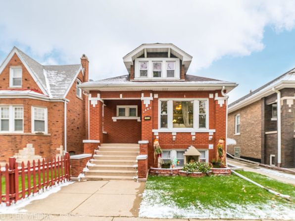 6 bed 3 bath Single Family at 1803 S 59th Ave Cicero, IL, 60804 is for sale at 230k - 1 of 29