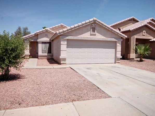 3 bed 2 bath Single Family at 3517 N 106th Dr Avondale, AZ, 85392 is for sale at 180k - 1 of 10