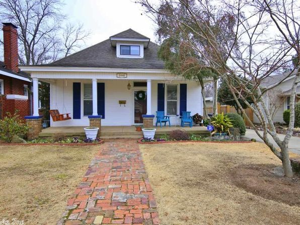 3 bed 2 bath Single Family at 2008 N Cleveland St Little Rock, AR, 72207 is for sale at 349k - 1 of 39