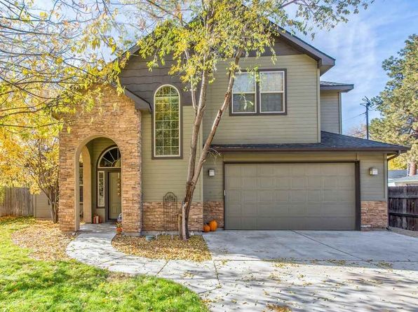 4 bed 2.5 bath Single Family at 4025 W Glencoe Pl Boise, ID, 83705 is for sale at 345k - 1 of 25