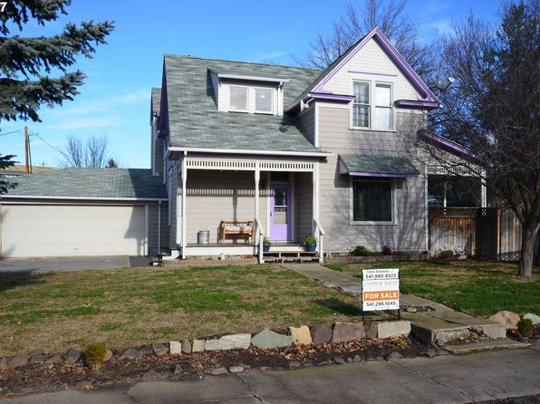 4 bed 3 bath Single Family at 320 NE 4TH ST DUFUR, OR, 97021 is for sale at 305k - 1 of 26