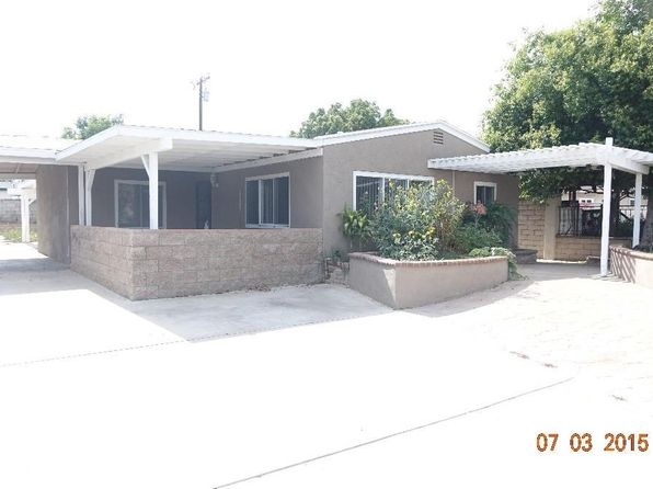 3 bed 1 bath Single Family at 1442 S Pleasant Ave Ontario, CA, 91761 is for sale at 350k - 1 of 7