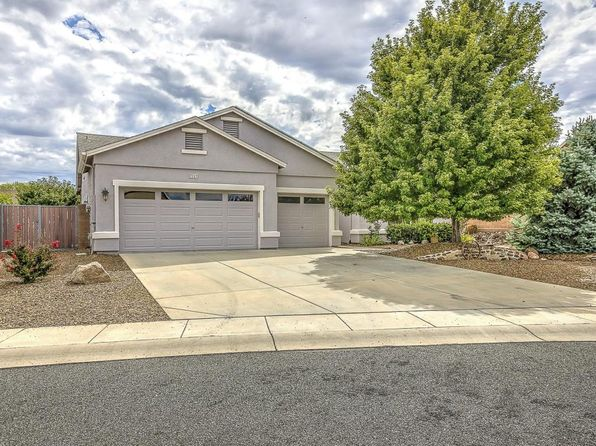 3 bed 2 bath Single Family at 7717 N Siesta Sunset Ln Prescott Valley, AZ, 86315 is for sale at 345k - 1 of 25