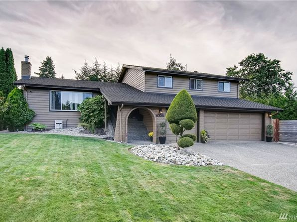 4 bed 2.25 bath Single Family at 8722 Vistarama Ave Everett, WA, 98208 is for sale at 525k - 1 of 25
