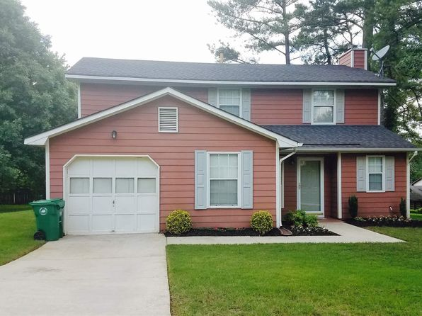 3 bed 3 bath Single Family at 6047 Wellborn Trl Lithonia, GA, 30058 is for sale at 130k - 1 of 7