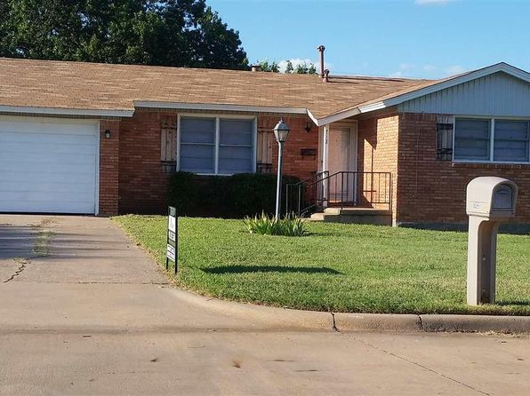 3 bed 2 bath Single Family at 712 W Texas Ave Iowa Park, TX, 76367 is for sale at 85k - 1 of 15