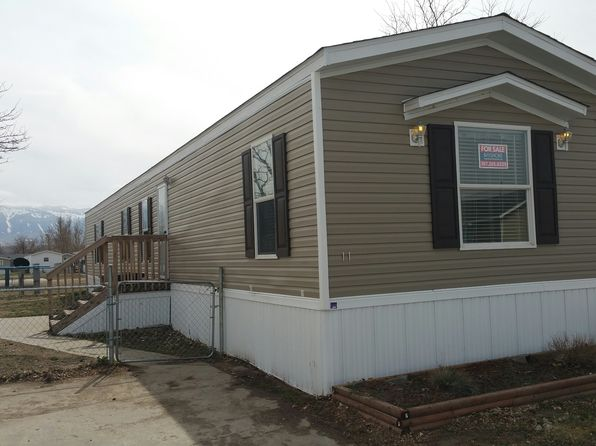 3 bed 2 bath Mobile / Manufactured at 2760 S Robertson Rd Casper, WY, 82604 is for sale at 45k - 1 of 7