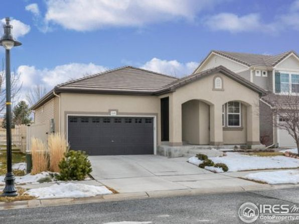 3 bed 3 bath Single Family at 5300 RAVENSWOOD LN JOHNSTOWN, CO, 80534 is for sale at 325k - 1 of 25