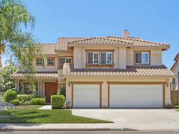 5 bed 4 bath Single Family at 23551 Gingerbread Dr Murrieta, CA, 92562 is for sale at 488k - 1 of 38