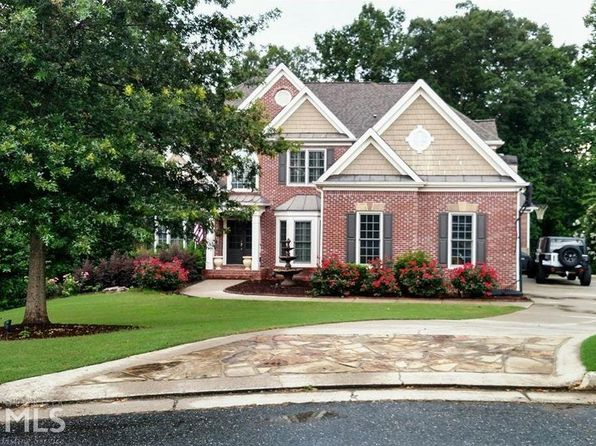 6 bed 5 bath Single Family at 6015 Ironwood Way Cumming, GA, 30040 is for sale at 485k - 1 of 36