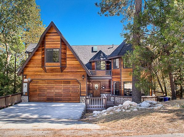 6 bed 4 bath Single Family at 27311 PENINSULA DR LAKE ARROWHEAD, CA, 92352 is for sale at 695k - 1 of 78