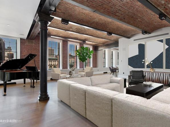 4 bed 11 bath Condo at 293 Lafayette St New York, NY, 10012 is for sale at 29.50m - 1 of 19