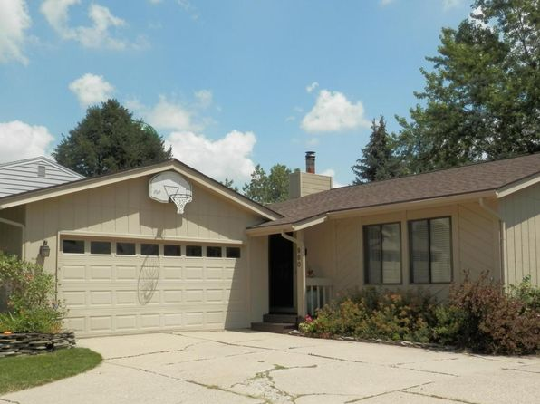 3 bed 2 bath Single Family at 980 Touraine Ave East Lansing, MI, 48823 is for sale at 172k - 1 of 32