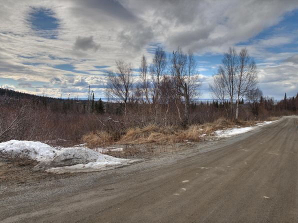 null bed null bath Vacant Land at 8320 E 130th Ave Anchorage, AK, 99516 is for sale at 220k - 1 of 3