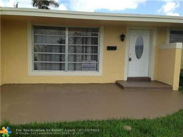 2 bed 2 bath Single Family at 8431 NW 24th Pl Sunrise, FL, 33322 is for sale at 289k - 1 of 25