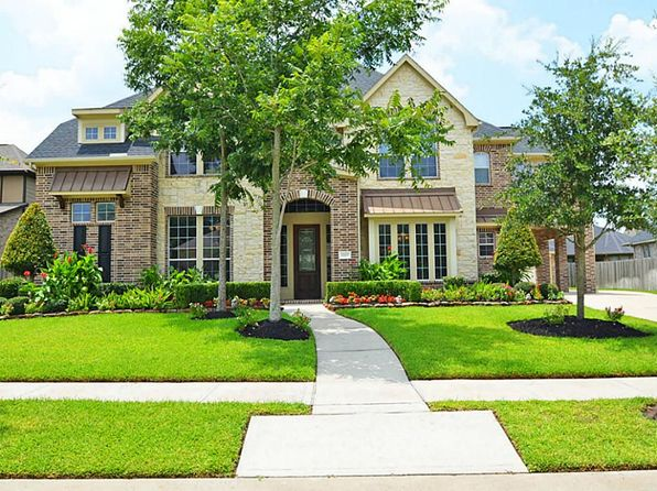 4 bed 4 bath Single Family at 3207 Round Meadow Ln Missouri City, TX, 77459 is for sale at 505k - 1 of 38