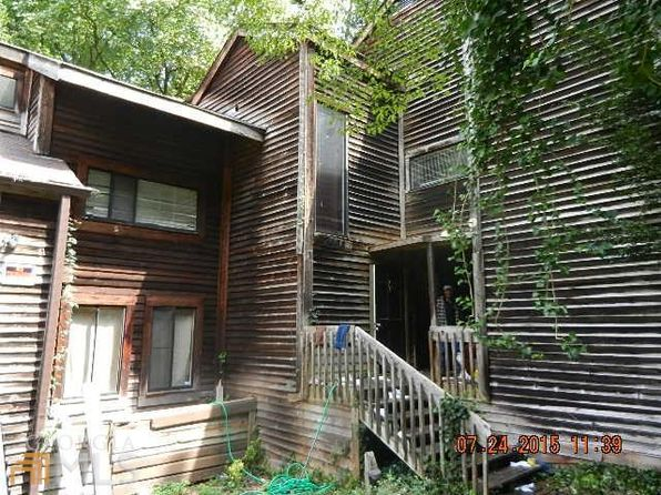 3 bed 3 bath Condo at 2455 Terrace Trl Decatur, GA, 30035 is for sale at 45k - 1 of 3