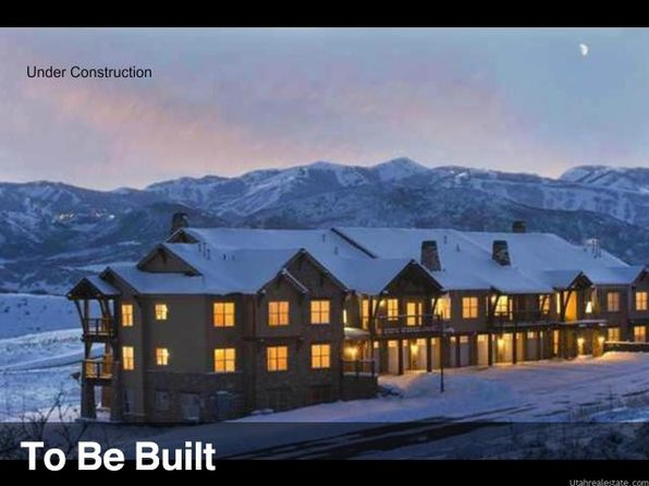2 bed 2 bath Condo at 1195 W Black Rock Trl Heber City, UT, 84032 is for sale at 325k - 1 of 16