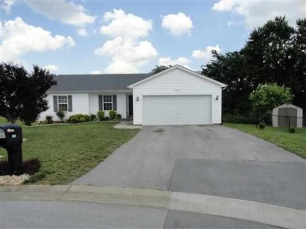 3 bed 2 bath Single Family at 202 Wilmington Ct Bowling Green, KY, 42101 is for sale at 116k - 1 of 6