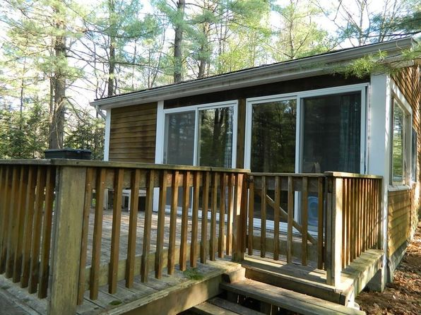 2 bed 1 bath Single Family at 26 PINE ISLAND LK WESTHAMPTON, MA, 01027 is for sale at 192k - 1 of 27