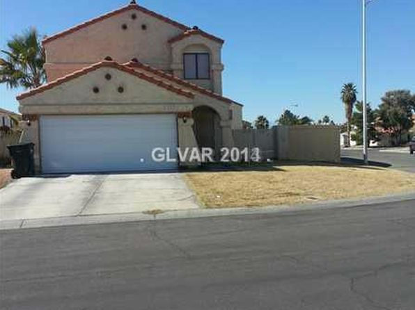 4 bed 3 bath Single Family at 1355 Clagett Ln Las Vegas, NV, 89110 is for sale at 240k - google static map
