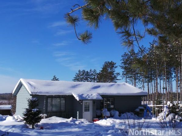 4 bed 2 bath Single Family at 8989 2nd Ave Sturgeon Lake, MN, 55783 is for sale at 110k - 1 of 41