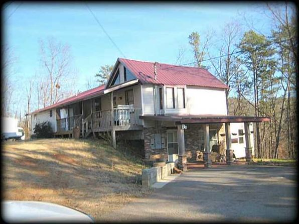 6 bed 2 bath Single Family at 293 Old Alabama Rd SE Emerson, GA, 30137 is for sale at 85k - 1 of 21
