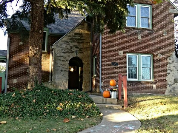 3 bed 2 bath Single Family at 217 E Wood St Paris, IL, 61944 is for sale at 129k - 1 of 35