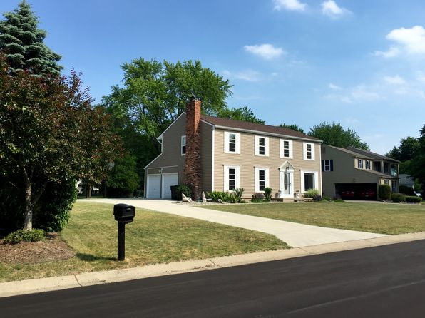 4 bed 3 bath Single Family at 1212 Barneswood Ln Rochester Hills, MI, 48306 is for sale at 303k - 1 of 28