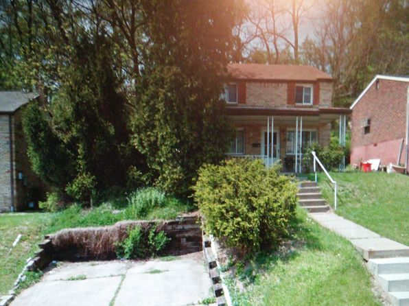 2 bed 2 bath Single Family at 526 Pennwood Dr Pittsburgh, PA, 15235 is for sale at 38k - 1 of 7