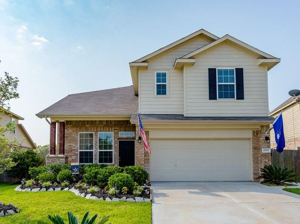 4 bed 3 bath Single Family at 12563 Colony Hill Ln Houston, TX, 77014 is for sale at 220k - 1 of 30