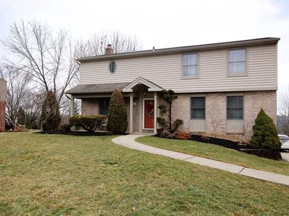 4 bed 4 bath Single Family at 451 Laredo Dr Pittsburgh, PA, 15241 is for sale at 329k - 1 of 25