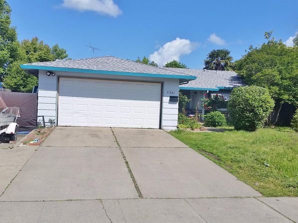 3 bed 2 bath Single Family at 6241 Valley Hi Dr Sacramento, CA, 95823 is for sale at 240k - 1 of 4