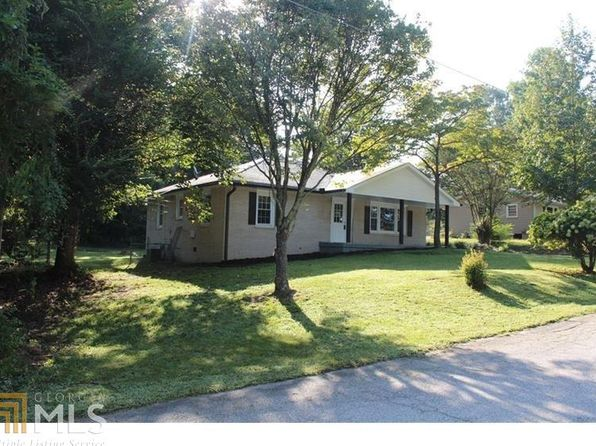 3 bed 2 bath Single Family at 6756 Sunset Ln Lithia Springs, GA, 30122 is for sale at 142k - 1 of 17