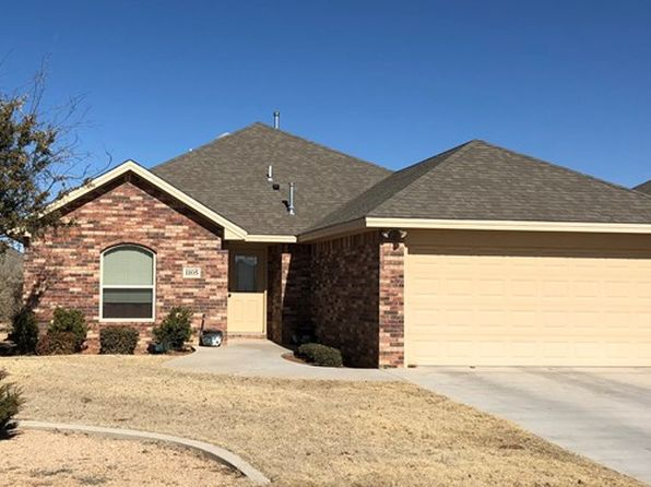 3 bed 2 bath Single Family at 1105 Milltown Rd Midland, TX, 79705 is for sale at 239k - google static map