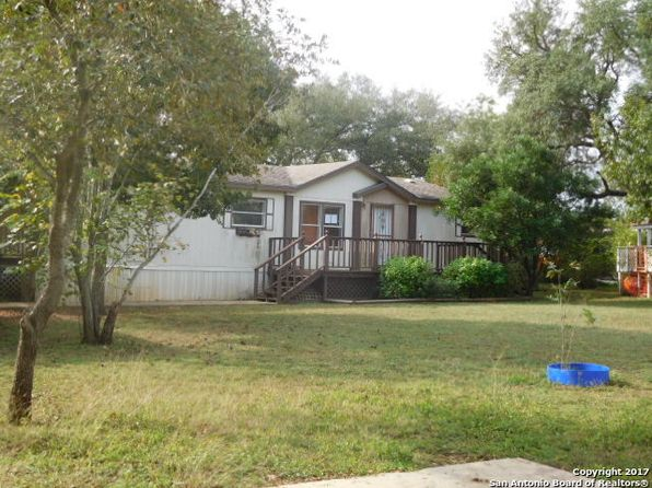 3 bed 2 bath Mobile / Manufactured at 148 County Road 4636 Hondo, TX, 78861 is for sale at 62k - 1 of 23