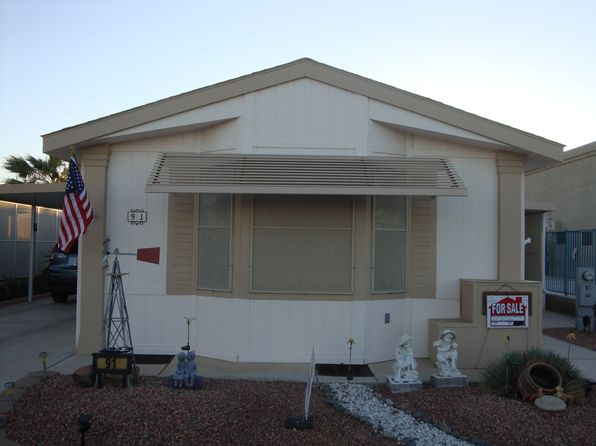 2 bed 2 bath Mobile / Manufactured at 10650 S Avenida Compadres Yuma, AZ, 85365 is for sale at 31k - 1 of 19